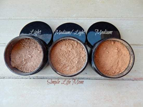 Natural Beauty Product Recipes - Natural Foundation