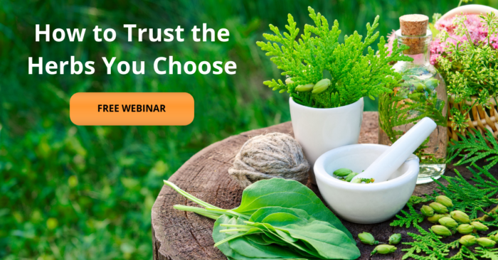 how-to-trust-the-herbs-you-choose-free webinar