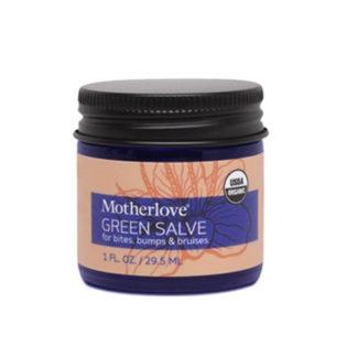 Motherlove green salve