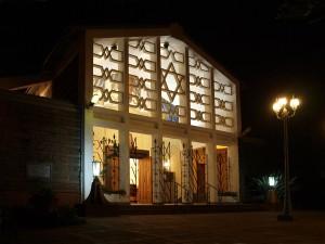 Nairobi Hebrew Congregation, Kenya, Jewish