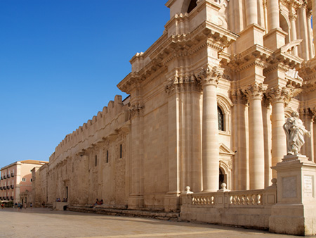 Siracusa Cathedral