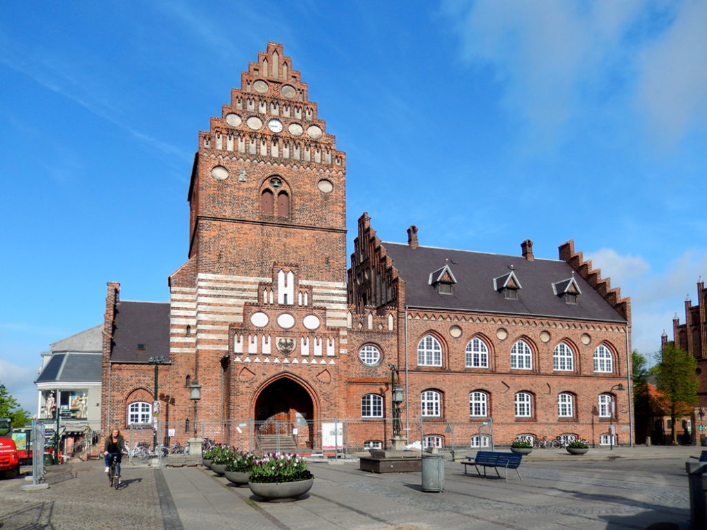 church in Roskilde