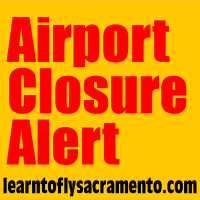 Franklin Field Airport Temporary Closure