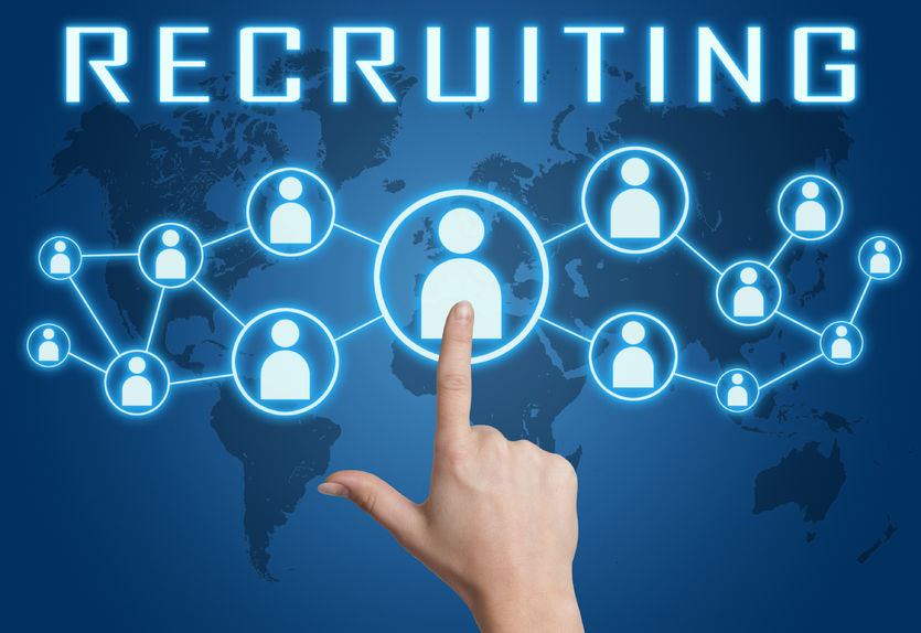 Contact Center Recruiting / Headhunting