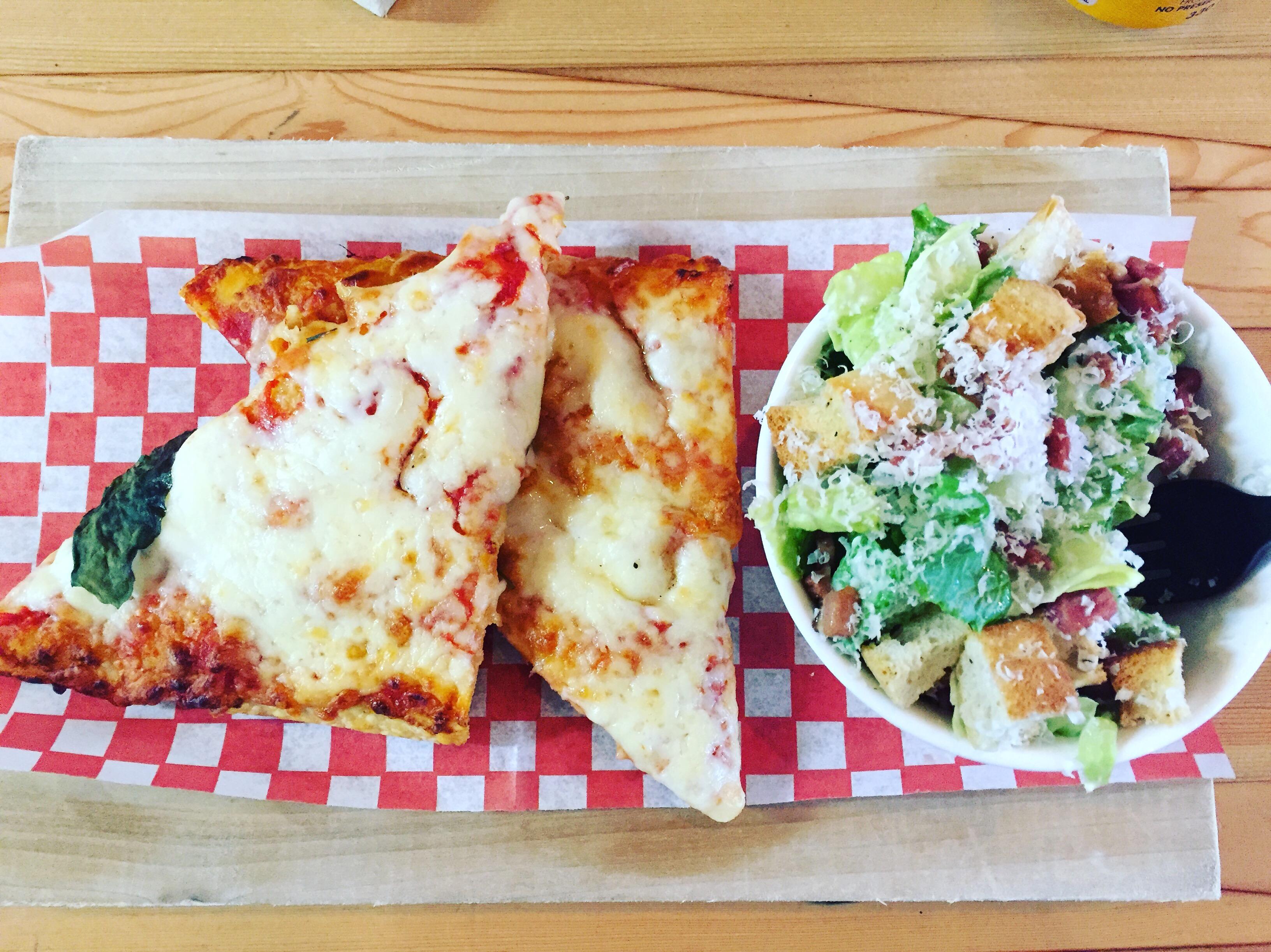 Latest Vancouver Eats: Mister, Zero Zero Pizzeria, Poké Time