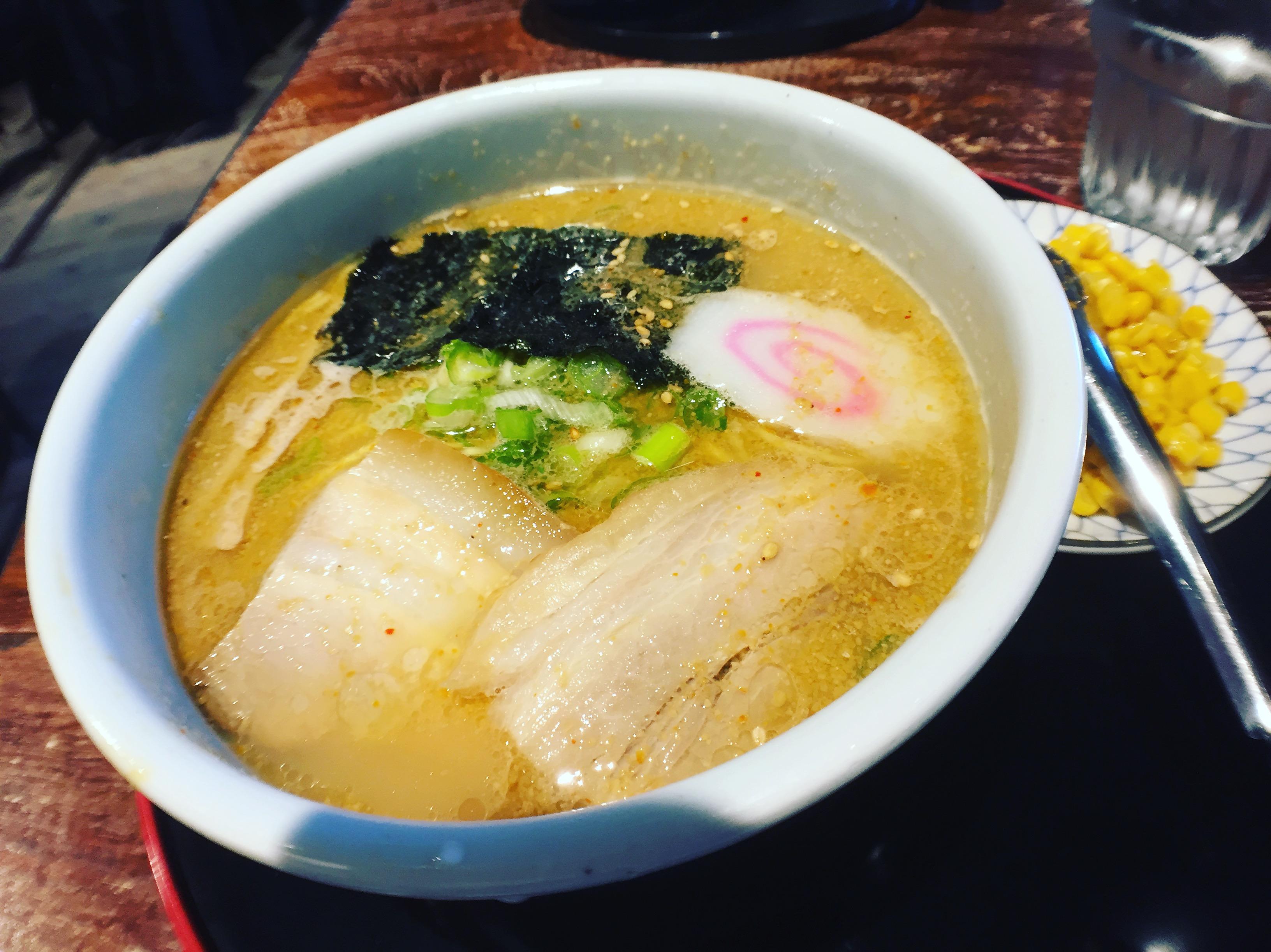 Latest Eats: Hokkaido Ramen Santouka, The Union, Hooked Poke Bar, The Sardine Can
