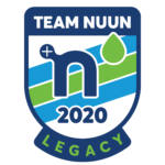 team nuun logo 2020