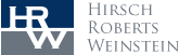 Hirsh Roberts Logo