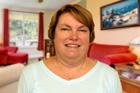 Geraldine Lucas