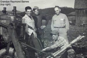 raymond-tractor
