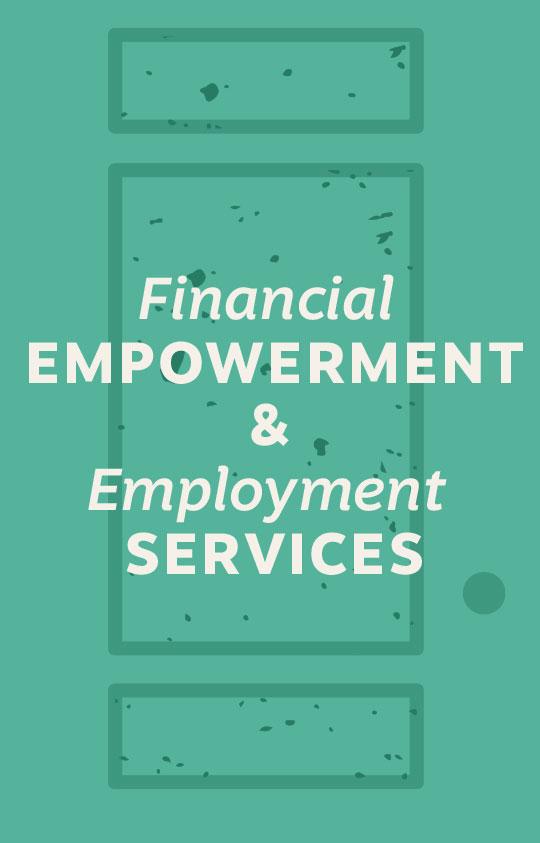 Financial Empowerment & Employment Services