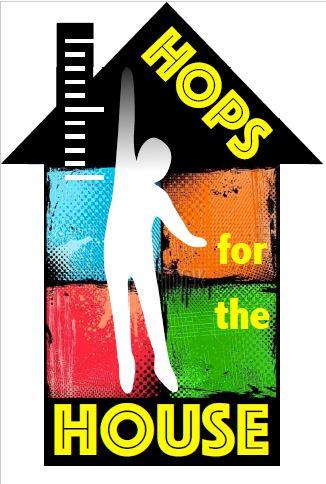 hops for the house logo