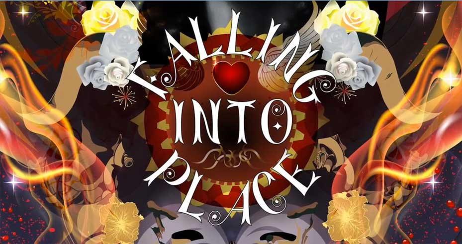 Falling Into Place Movie Poster By Craig Stein
