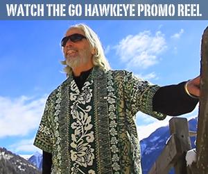 GoHawkeye Promo Reel