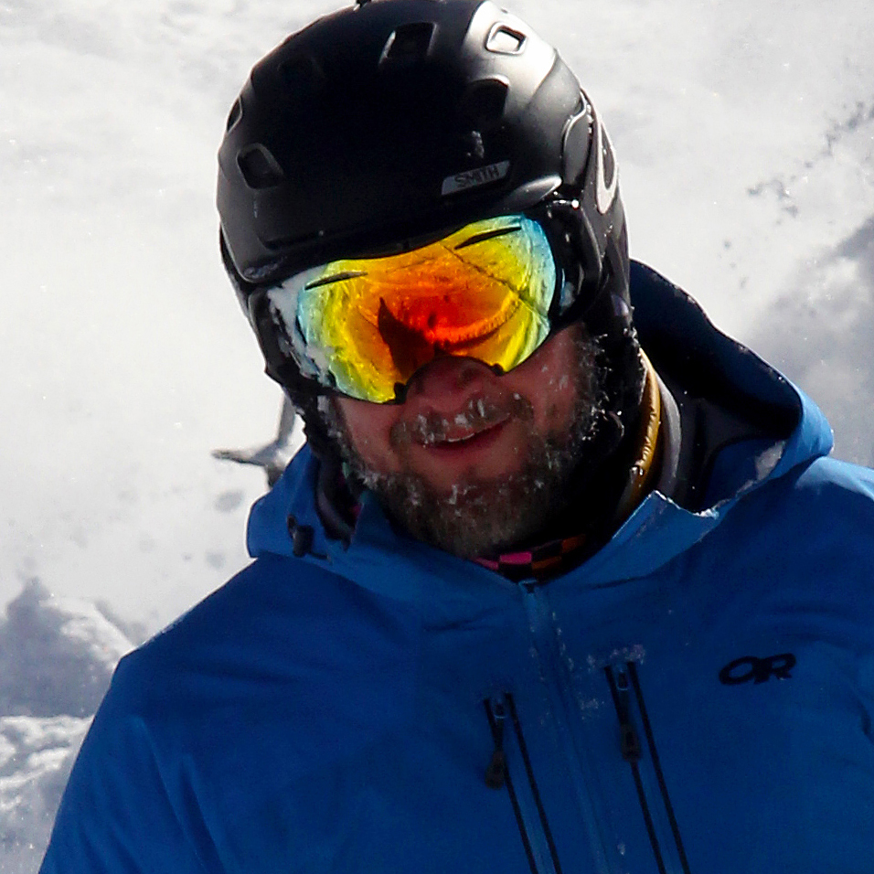 Expand Your Horizons Camp Recap By Josh Hancock – Telluride, Colorado