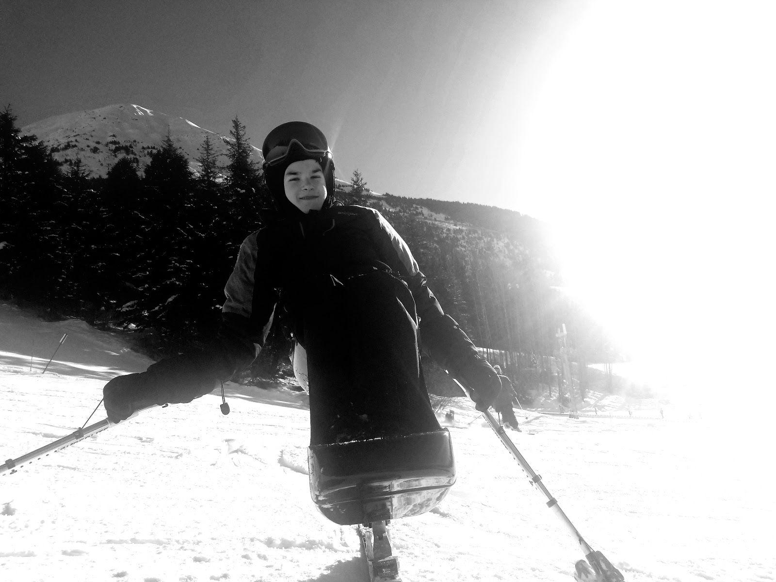 My Ski Life
