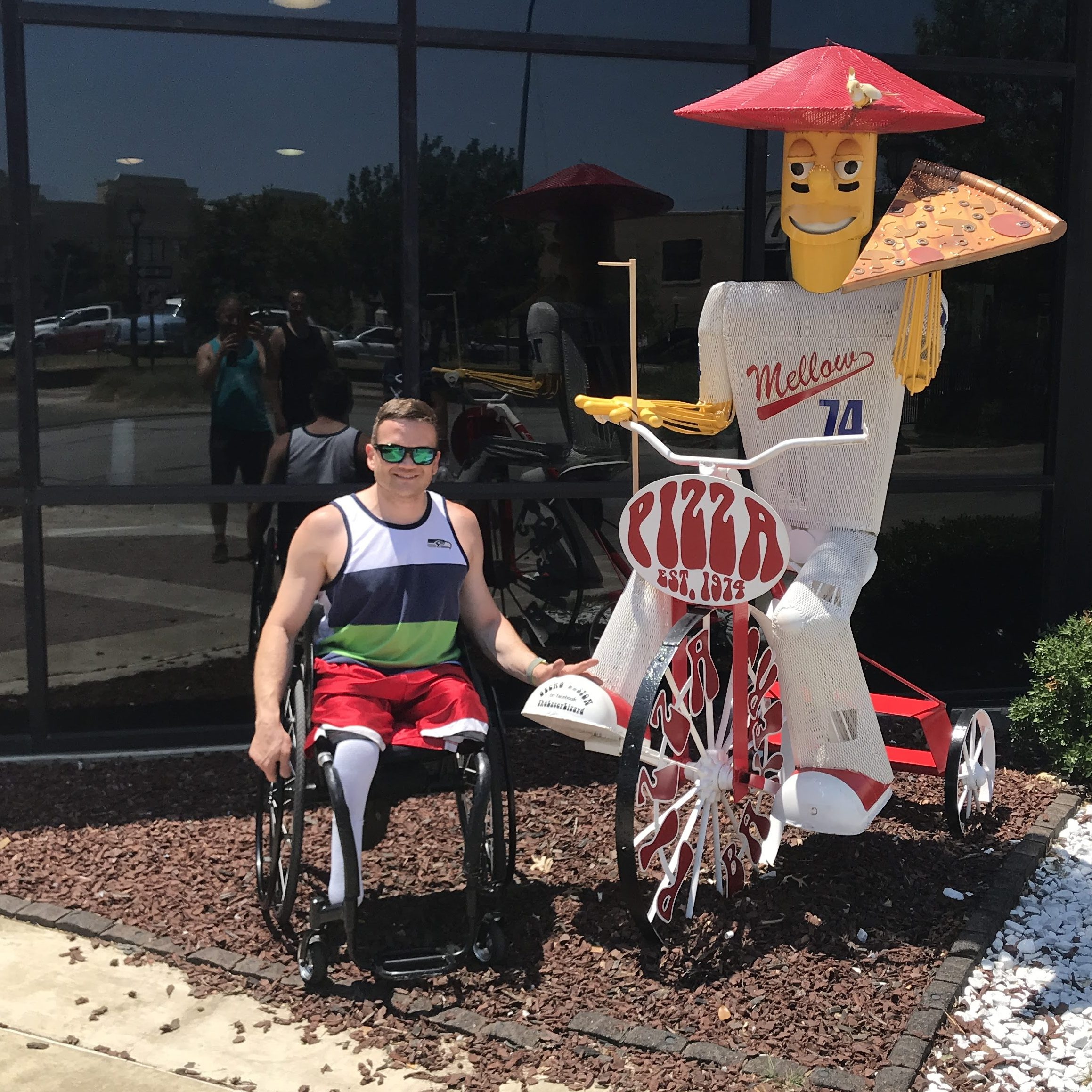 GoHawkeye Athlete Update- Stuart Olsen
