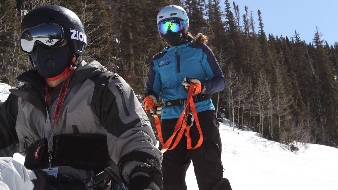Corey reaches high in Telluride