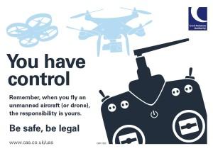 drone guidance