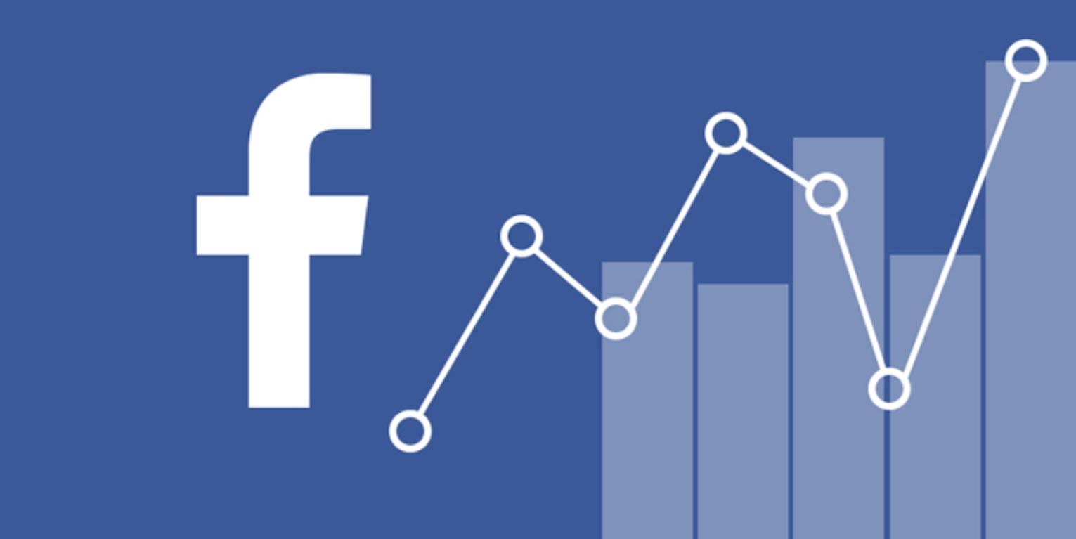 GrowthKitchen Facebook Analytics
