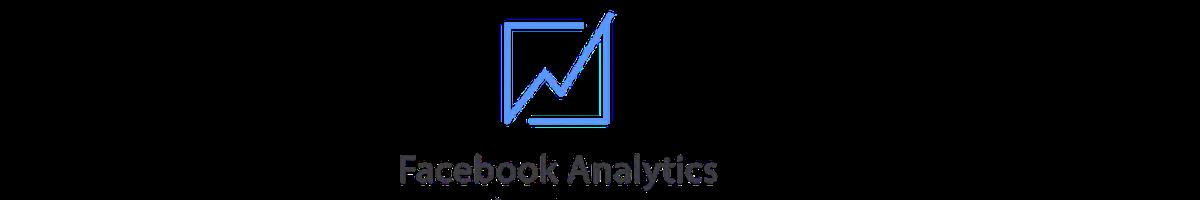 Facebook Analytics logo