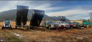 Brothers Excavation Sandpoint Idaho