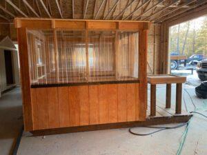 Grennhouse for Sale Sandpoint Idaho