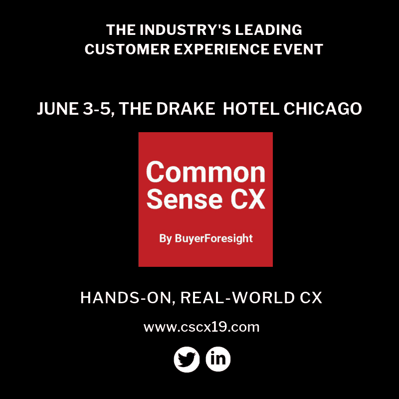 4Xperience in Chicago | June 3-5