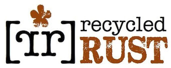 Recycled Rust