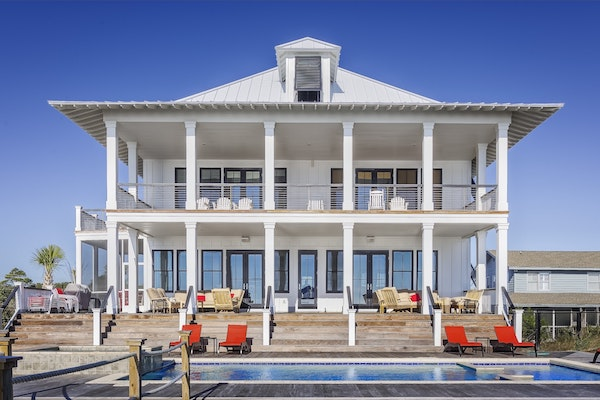 The 30A Real Estate Market Is Hot!