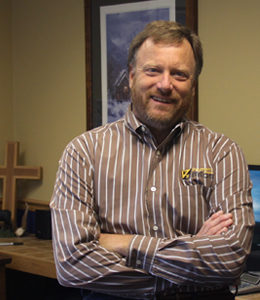 Brad Lewis, President F&E Payment Pros
