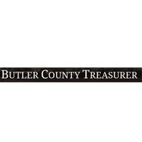 Butler County Treasurer