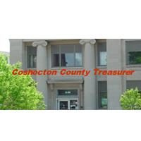 Coshocton County Treasurer