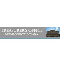 Miami Indiana County Treasury