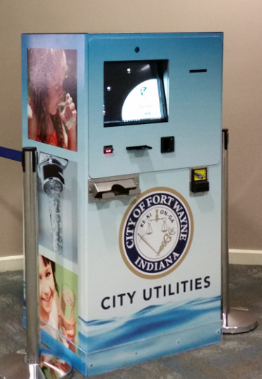 Is It Time to Retire the Rusty Old Drop box? Switch to Kiosks.