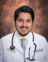 Syed Naqvi, MD