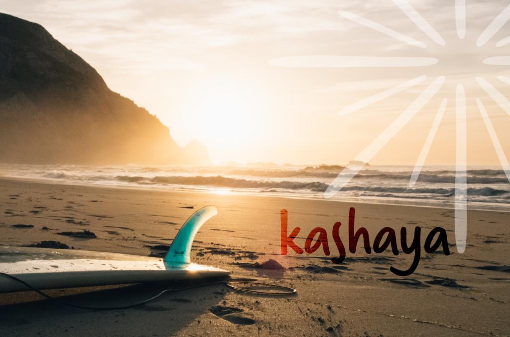 Kashaya V4-12