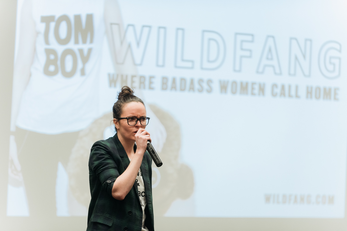 Emma McIllroy, CEO, Wildfang (Portland Seed Fund Class 7)