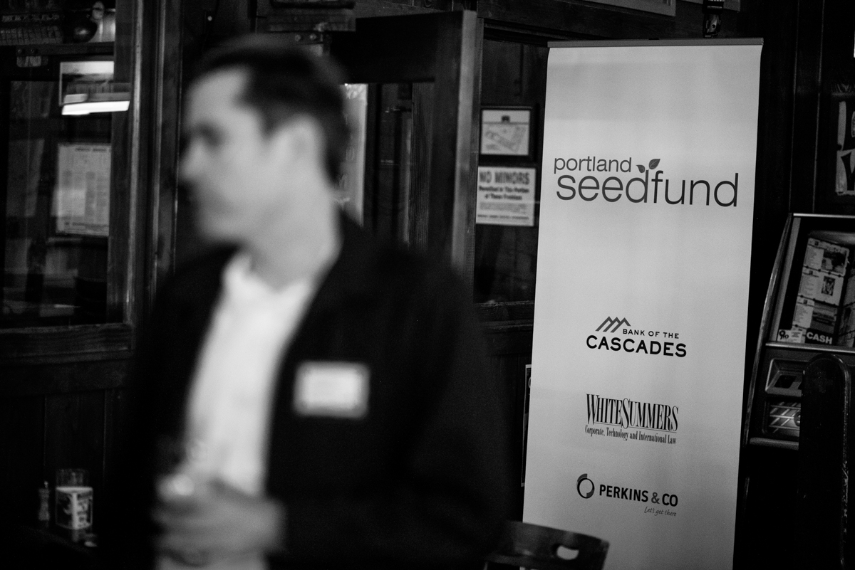 Portland Seed Fund