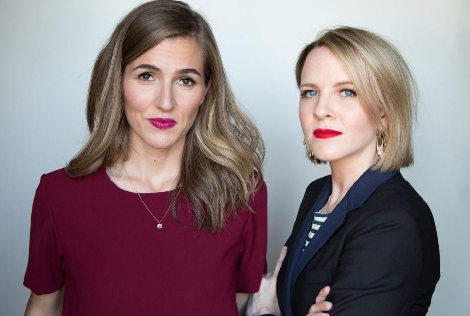 The Millennials Behind PSF's Argent Want To Reinvent Women's Office Attire