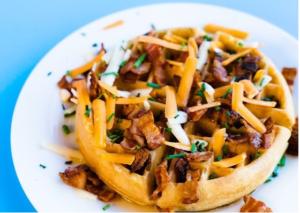 TboLive @ boardwalk waffles | Maplewood | Missouri | United States