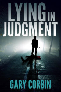 Lying in Judgment by Gary Corbin
