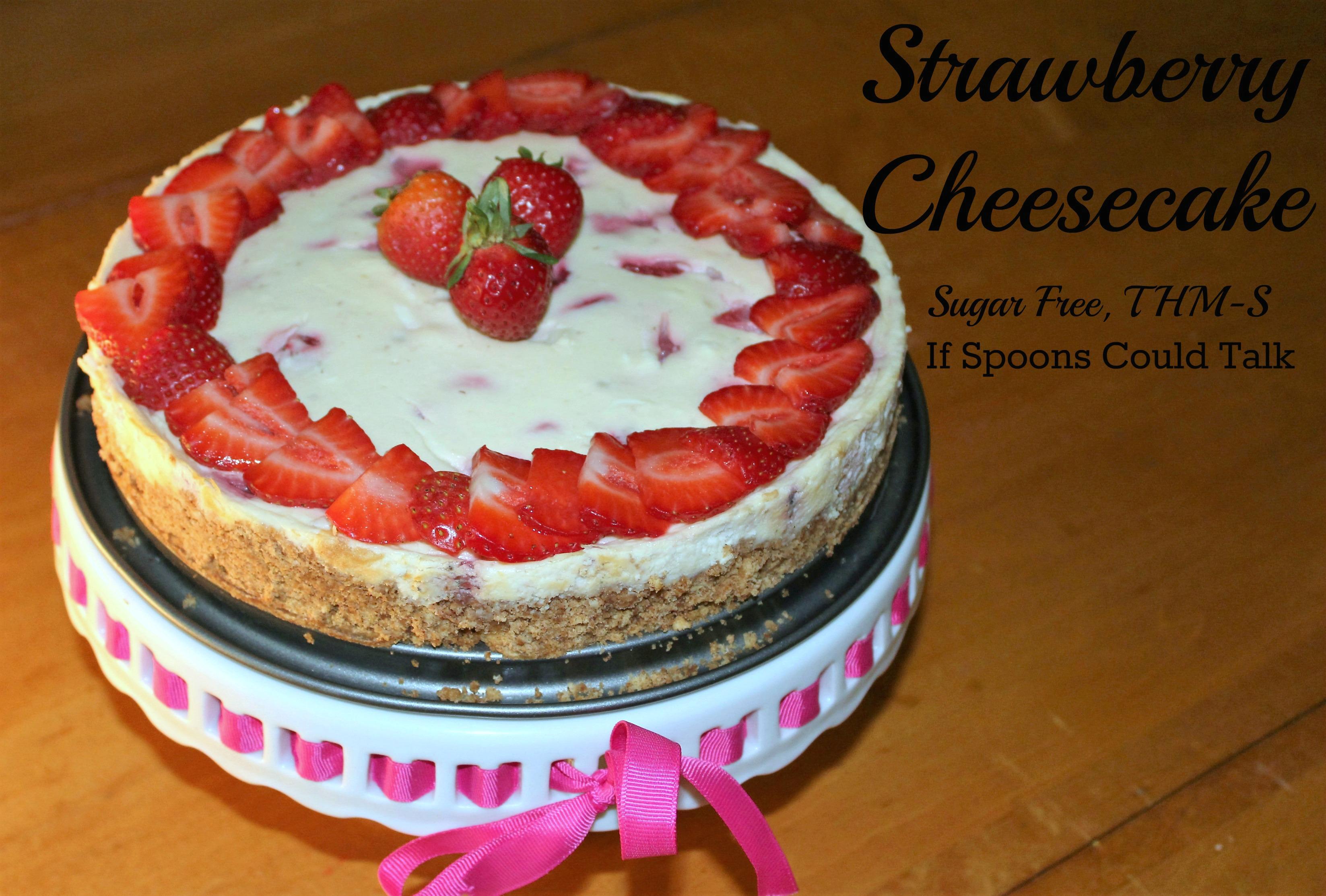 strawberry cheesecake fi 1