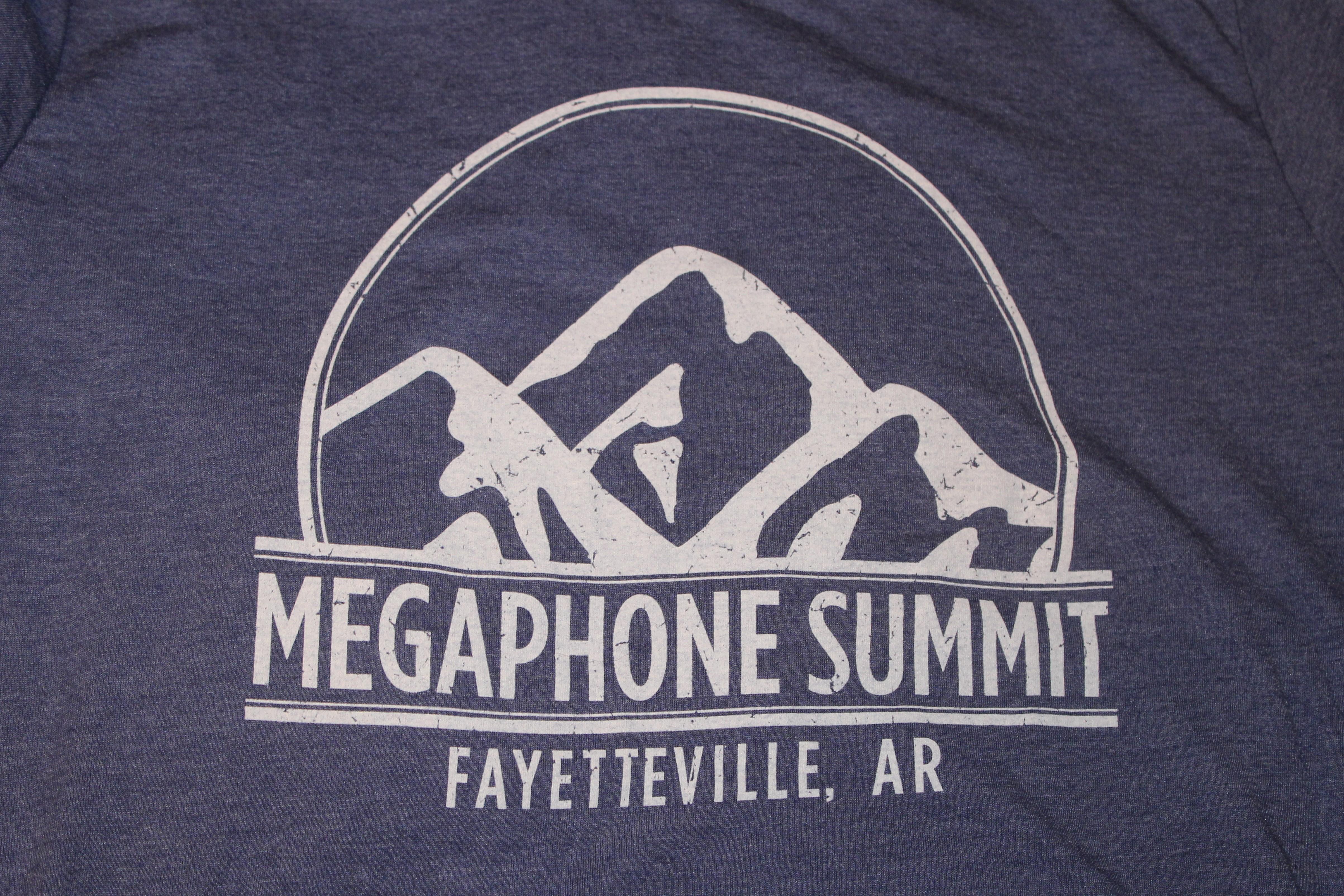 A recap of Megaphone Summit
