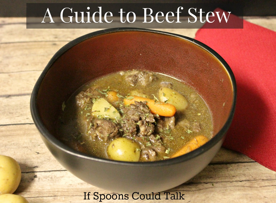 A guide to beef stew explains to the beginner cook what stew is and how to achieve a great stew. Along with suggestions to keep it on Trim Healthy Mama Plan