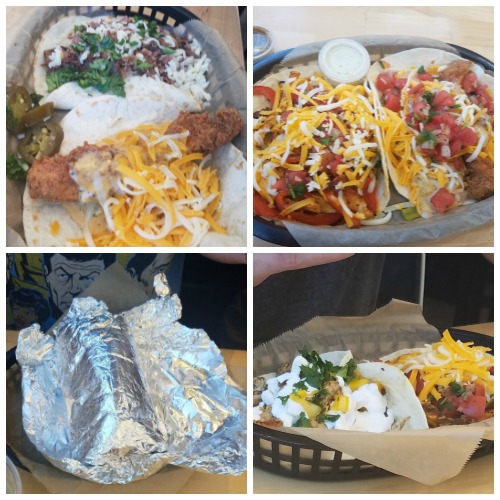Food finds in Austin on a birthday weekend.