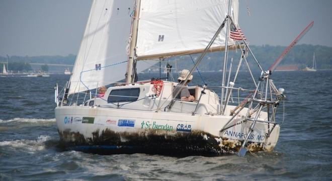 www.culturamarinara.com-Matt arriving annapolis