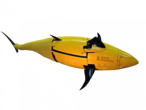 Drone Tuna