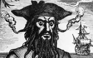 Il pirata barbanera