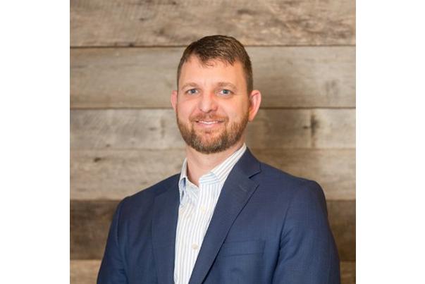 Jason Reeder, CEO Thomas Group Nashville